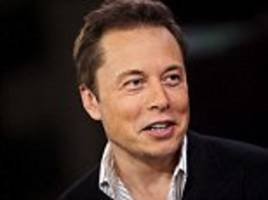 Elon Musk wants to put a MILLION people on Mars by 2100: SpaceX founder says we must colonise red planet or face extinction
