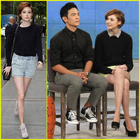 Karen Gillan Had to Quit Facebook - Find Out Why!