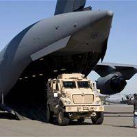 US Blew Millions Shipping Military Trucks: Report