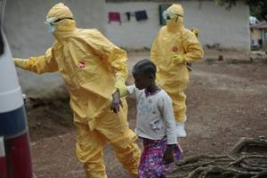 Ebola Zombies? 'Rise from the Dead' Article Persists, Another Claims a 3rd Person Resurrected; Probably False